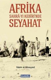 Afrika Sahra-yı Kebiri'nde Seyahat