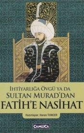 Fatih'e Nasihat