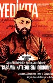 Yedikıta Dergisi 38. Sayı (Ekim 2011)