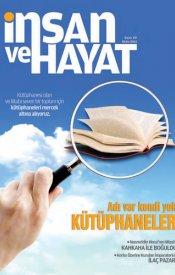 İnsan Ve Hayat Dergisi 20. Sayı (Ekim 2011)
