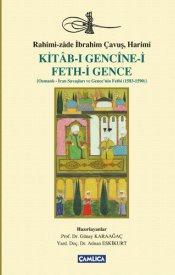 Kitab-ı Gencine-i Feth-i Gence