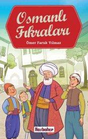 Osmanlı Fıkraları (Fıkralar ve Nükteler)
