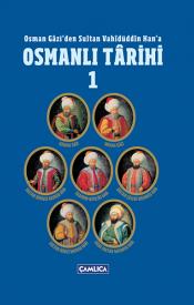 Osmanlı Tarihi - Cilt 1