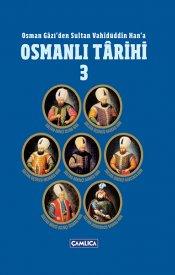 Osmanlı Tarihi - Cilt 3