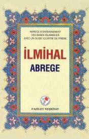 Muhtasar İlmihal Fransızca (Ciltli)