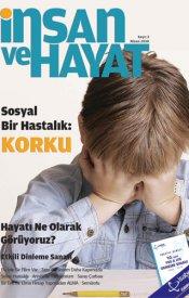 İnsan ve Hayat Dergisi 2. Sayı (Nisan 2010)