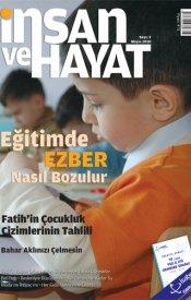 İnsan ve Hayat Dergisi 3. Sayı (Mayıs 2010)