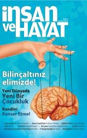 İnsan ve Hayat Dergisi 4. Sayı (Haziran 2010)