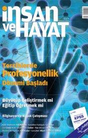 İnsan ve Hayat Dergisi 5. Sayı (Temmuz 2010)