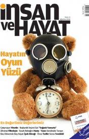 İnsan ve Hayat  Dergisi 6. Sayı (Ağustos 2010)