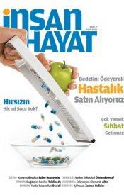 İnsan ve Hayat Dergisi 7. Sayı (Eylül 2010)