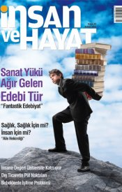 İnsan ve Hayat Dergisi 12. Sayı (Şubat 2011)