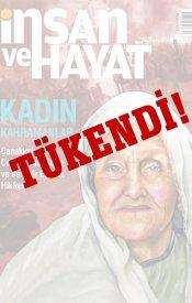 İnsan ve Hayat Dergisi 13. Sayı (Mart 2011)