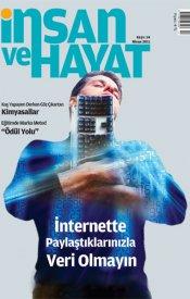 İnsan ve Hayat Dergisi 14. Sayı (Nisan 2011)