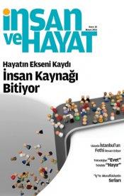 İnsan ve Hayat Dergisi 15. Sayı (Mayıs 2011)