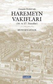 Osmanlı Devleti'nde Haremeyn Vakıfları