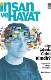 İnsan ve Hayat Dergisi 16. Sayı (Haziran 2011)
