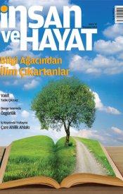 İnsan ve Hayat Dergisi 17. Sayı (Temmuz 2011)