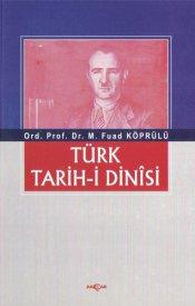 Türk Tarih-i Dinisi