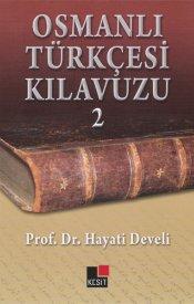 Osmanlı Türkçesi Kılavuzu - 2
