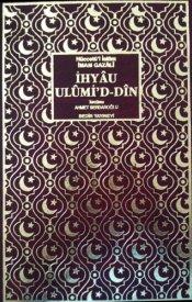 İhyau Ulumi'd-Din (4 Cilt)
