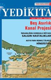 Yedikıta Dergisi 18. Sayı  (Şubat 2010)