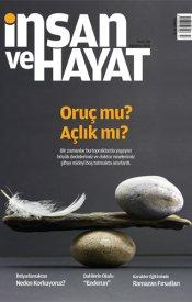 İnsan ve Hayat Dergisi 18. Sayı (Ağustos 2011)