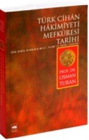 Türk Cihan Hakimiyeti Mefkuresi