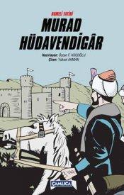 Murad Hüdavendigar (Ciltli)