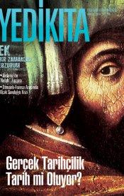 Yedikıta Dergisi 44. Sayı (Nisan 2012)