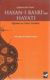 Hasan-ı Basrî'nin Hayatı
