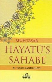 Muhtasar Hayatü's-Sahâbe