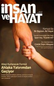 İnsan Ve Hayat Dergisi 22. Sayı (Aralık 2011)