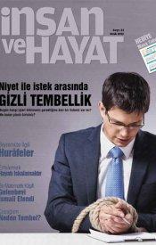 İnsan ve Hayat Dergisi 23. Sayı (Ocak 2012)