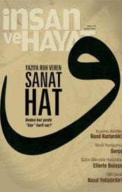 İnsan ve Hayat Dergisi 24. Sayı (Şubat 2012)