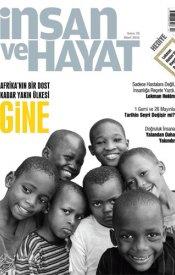 İnsan ve Hayat Dergisi 25. Sayı (Mart 2012)
