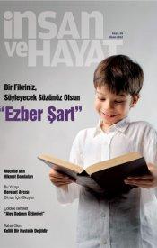 İnsan ve Hayat Dergisi 26. Sayı (Nisan 2012)