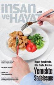 İnsan ve Hayat Dergisi 27. Sayı (Mayıs 2012)