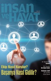 İnsan ve Hayat Dergisi 29. Sayı (Temmuz 2012)