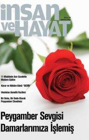 İnsan ve Hayat Dergisi 30. Sayı (Ağustos 2012)
