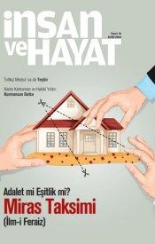 İnsan ve Hayat Dergisi 31. Sayı (Eylül 2012)