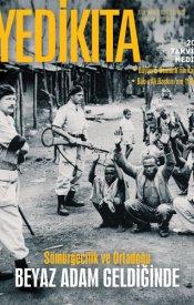 Yedikıta Dergisi 53. Sayı (Ocak 2013)