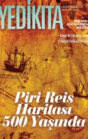 Yedikıta Dergisi 54. Sayı (Şubat 2013)