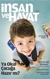 İnsan ve Hayat Dergisi 32. Sayı (Ekim 2012)
