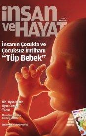 İnsan ve Hayat Dergisi 33. Sayı (Kasım 2012)