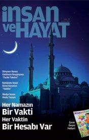 İnsan ve Hayat Dergisi 34. Sayı (Aralık 2012)