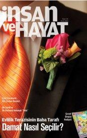 İnsan ve Hayat Dergisi 35. Sayı (Ocak 2013)