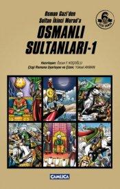 Osmanlı Sultanları - 1