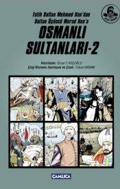 Osmanlı Sultanları - 2