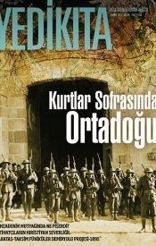 Yedikıta Dergisi 59. Sayı (Temmuz 2013)